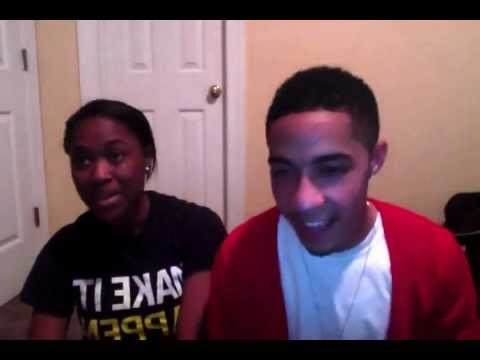 "Thumbnail: Brandon Rogers & Christian Rogers -- ""I Love You Lord Today"""