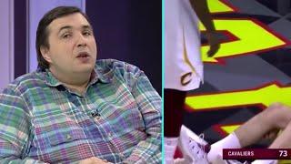 Kaan Kural'ın Cedi Osman hakkındaki yorumları