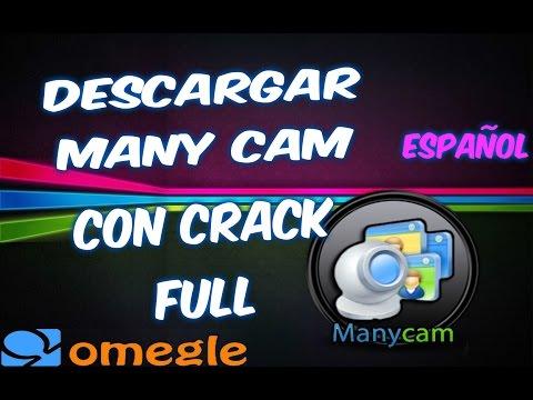 Descargar e Instalar ManyCam Pro 5.0.5.2 Full Con Crack   Windows 7, 8 y 10   2017