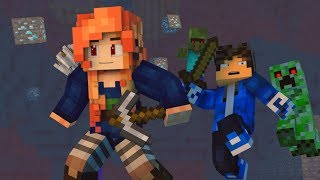 BEST MINECRAFT SONGS - TOP MINECRAFT SONGS - MINECRAFT ANIMATION COMPILATION (BEST MINECRAFT SONGS)