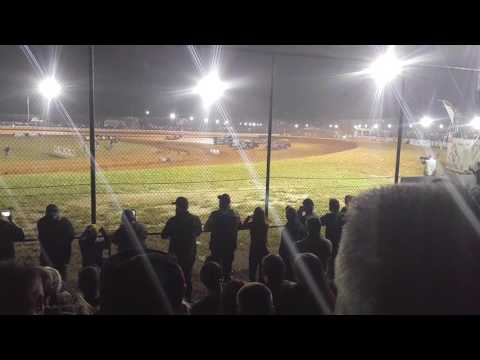 Lucas Oil Late Models/ Golden Isles Speedway