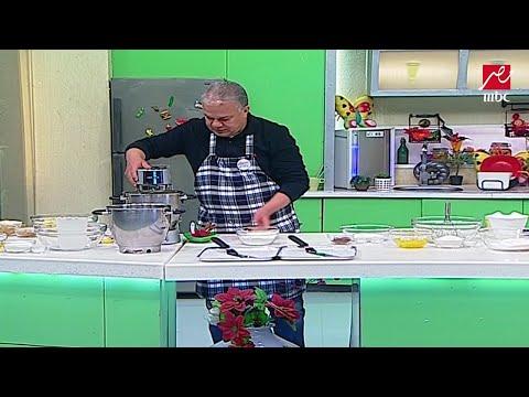 طريقة سهلة و سريعة لإعداد كيكة اسفنجية بنكهة الفانيليا