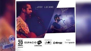José Lucano y Juan Arabel, en concierto