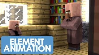 Villager TV 2 (Minecraft Animation)