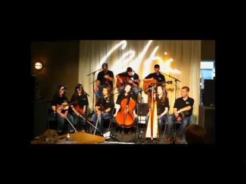 Macha : Mo Ghile Mear (Celtic Connections 2011)