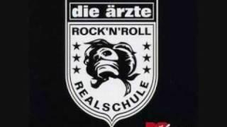 Kopfhaut-Rock'n'Roll Realschule