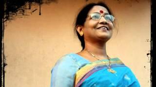 Akash bhora surjo tara - Tripti Sen
