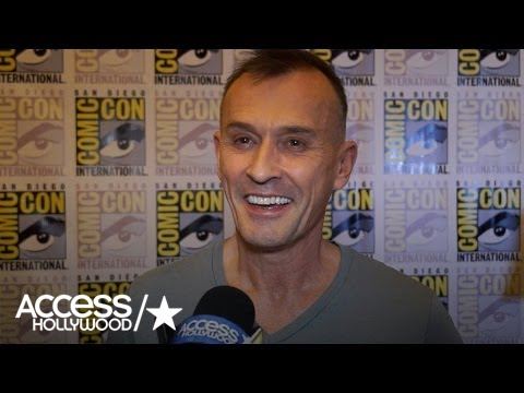 'Prison Break': Robert Knepper On T-Bag's Reaction To Learning Scofield Is Alive | Access Hollywood