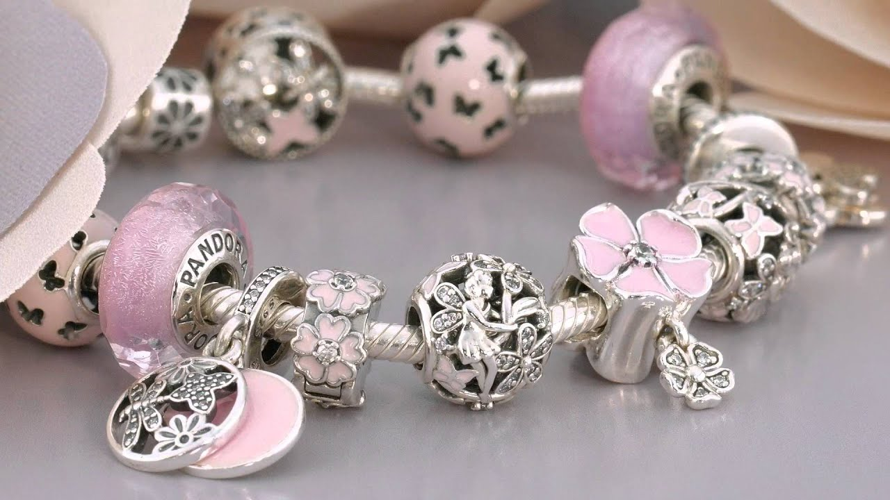 collection pandora