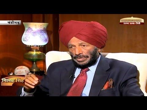 Guftagoo with Milkha Singh (Part 2/2)