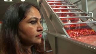 Varun Agro Processing Foods - (Marathi)