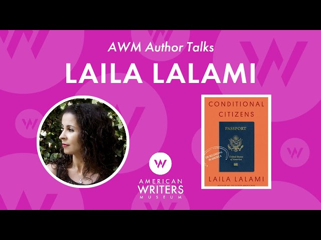 A conversation with Laila Lalami, author of