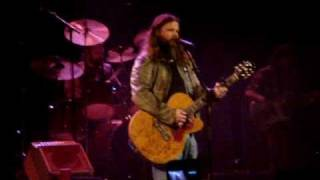 Jamey Johnson - In Color / Turn The Page - Milwaukee - Riverside Theater - 12/02/10
