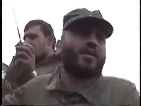 Nagorno Karabakh Combat Footage: Fire From the Hills
