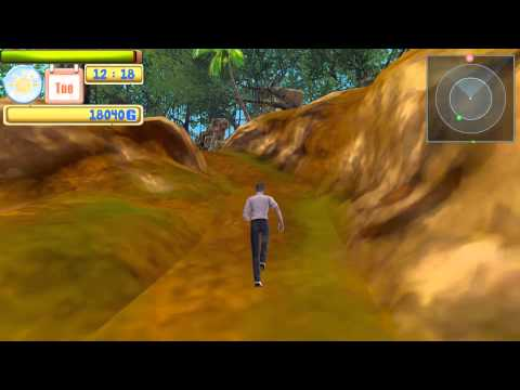 Natsume & Oboro Walktrough Part 1.