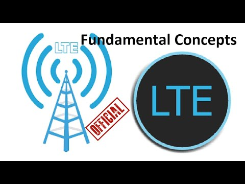 LTE | what