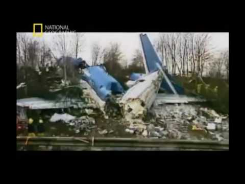 Edited Midlands flight 92
