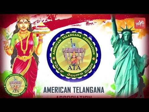 Red Cross Society Support to American Telangana Association( #ATA)   Telugu News    YOYO TV Channel