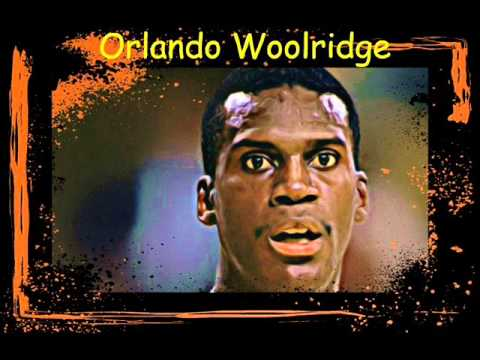 Orlando Woolridge Dead Basketball Player