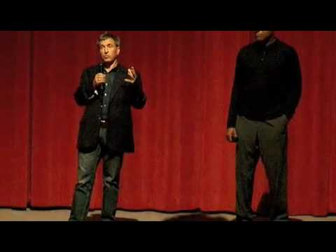 Nick Meyers Michael Dorn Q&A pt 2