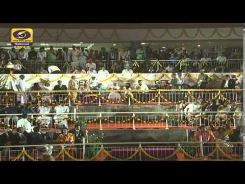 National Games 2015 - Closing Ceremony - LIVE