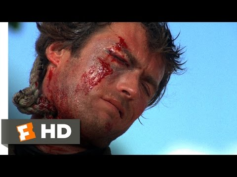 Hang 'Em High (1/12) Movie CLIP - Hang 'Em (1968) HD