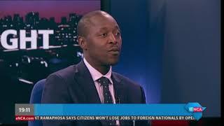 Ramaphosa orders Basic Education Dpt to conduct school audits