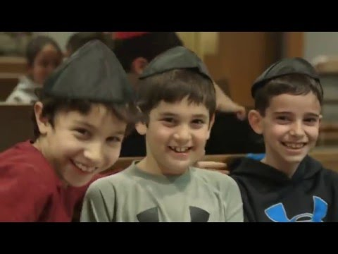 Park Avenue Synagogue A Community for a Lifetime HD
