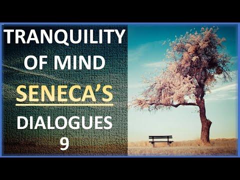 Seneca: Of Tranquillity of Mind - Audiobook להורדה