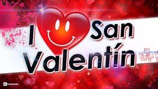 San Valentín 14 Febrero Música/ Baladas Románticas/canciones De Amor/feliz Día Del Amor Y La Amistad