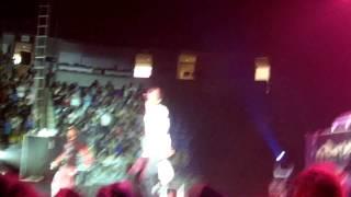 Wiz Khalifa BJC Penn State 4/26 (Part 6)