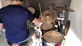 YYZ - Rush Drum Cover