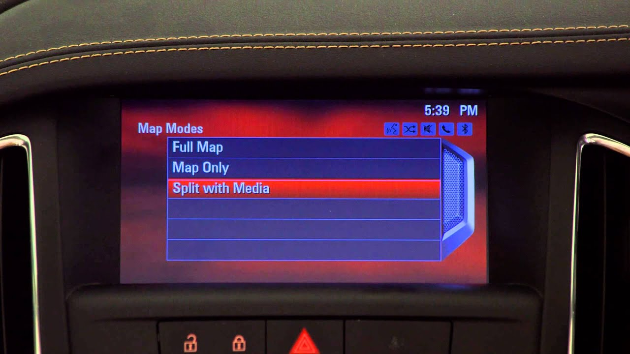 How do I use the Navigation System with MyLink? | myHolden Connect