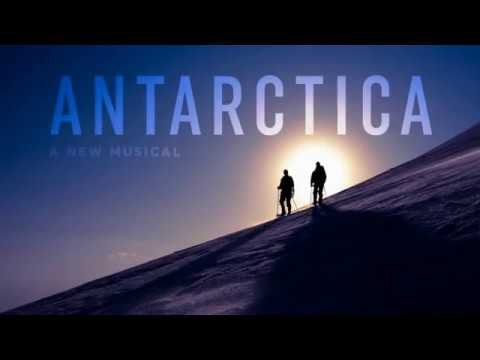 ANTARCTICA - A NEW MUSICAL at the Theatre Royal