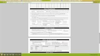 International Student Financial Aid Application Tutorial Video   CTP thumbnail
