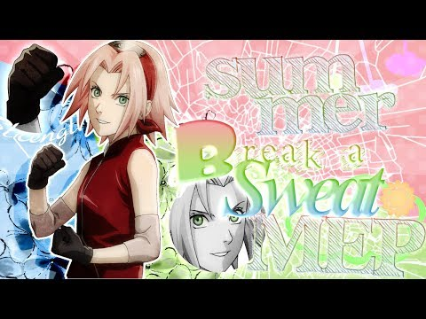 ❀𝓑𝓒𝓑𝓢❀ Break a Sweat 💦 Summerᴹᴱᴾ