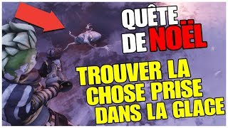 L'L QUEST: TROUVER THE CHOSE PRISE IN THE GLACE - FORTNITE Saving the World