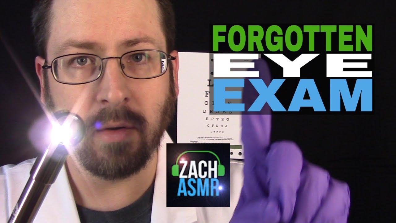 Forgotten zach