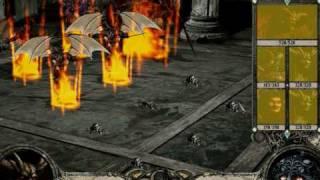 Disciples 2 Bunt Elfów: Podbój stolicy, Legiony Potępionych