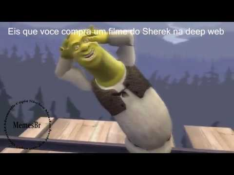 Sherek Da Deep Web Youtube