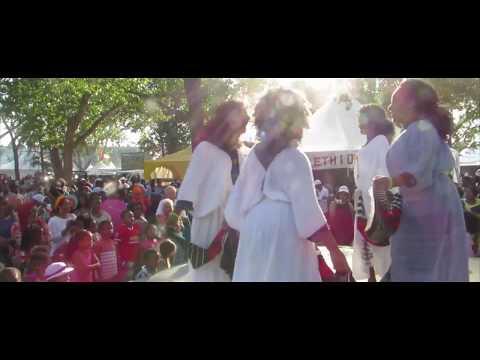 Gojjam Eskesta2 - Ethiopian Heritage Festival