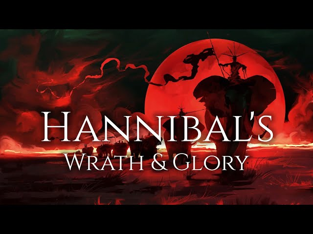 Hannibal's Wrath & Glory - Complete Suite | Epic Orchestral Music