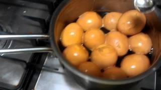 2012.3.18 달걀 조리기2