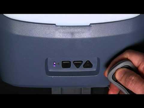 Reset Genie Intellicode Wireless Pin Remote Programmabl