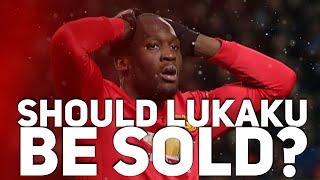 "Romelu Lukaku MUST be sold | Plus ""Lukaku Ni**er"" was actually trending 😮 | The Football Terrace"
