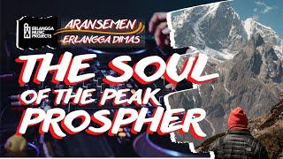 The Soul of The Peak Prospher - Erlangga Dimas Music Aransemen
