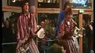 Roten Rosen - Alle Mädchen wollen küssen 1987