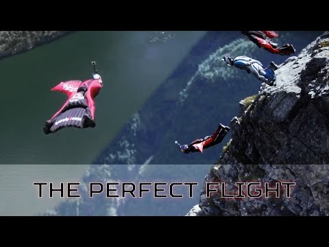 Chasing Dreamlines in Norway // The Perfect Flight EP 5 //