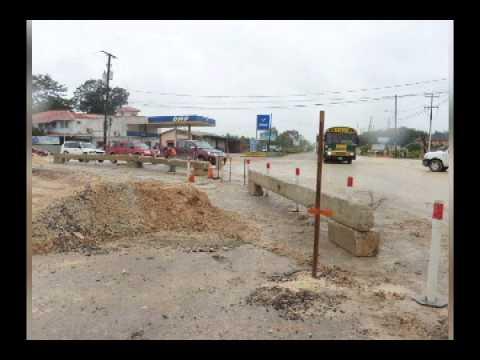 BMP Roundabout