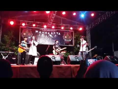 Download lagu baru Bawell band feat Saras Sensei - Heartache cover (MAHAKARYA 2015) - ZingLagu.Com